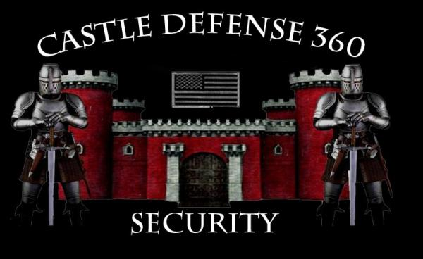 Castle Defense 360 Security Consulting