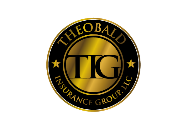 Theobald Insurance Group Ribbon Cutting
