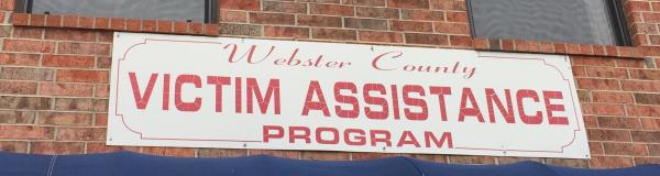 Webster Co. Victim Assistance Program Benefit Yard Sale