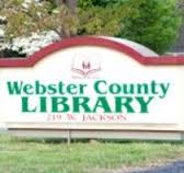 Webster County Library Summer Reading Program