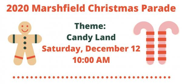 2020 Marshfield Christmas Parade