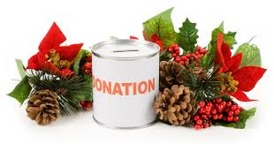 MCDC Holiday Donation Collection