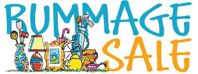 MCDC Rummage Sale Fundraiser