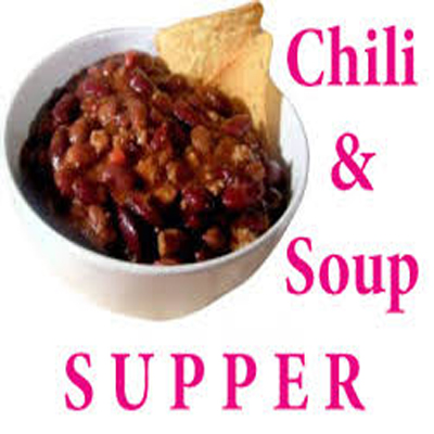 Soup & Chili Supper
