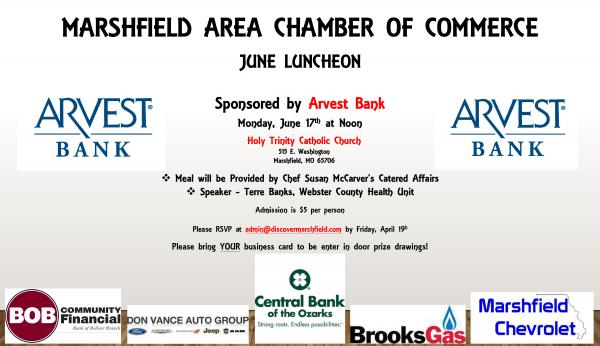 June Luncheon