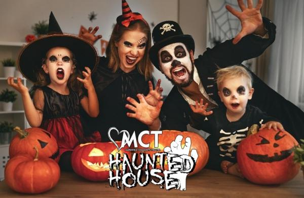 MCT Haunted House Kid's Nights