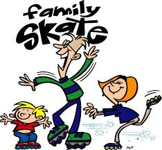 Marshfield Community Center!  FRIDAYS 5-8PM $5/SKATER Call 859-6055 for more info