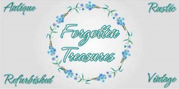 Forgotten Treasures