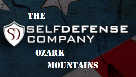 The Self Defense Company Ozark Mountains