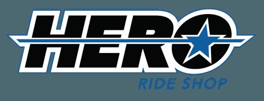 Hero Ride Shop