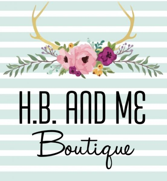H.B. and Me Boutique