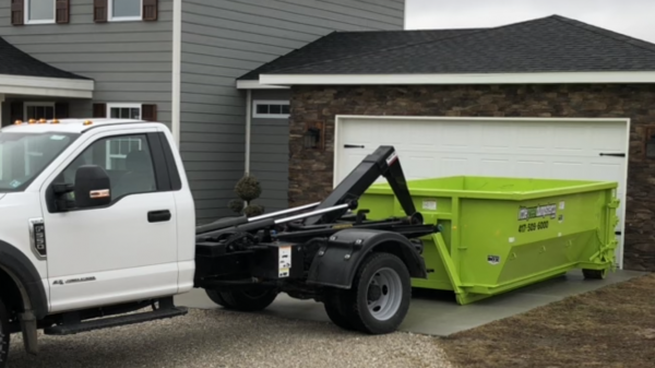 Little Green Dumpster Co