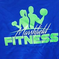 Marshfield Fitness