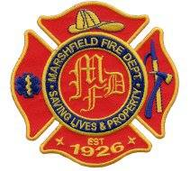 Marshfield Fire Protection District