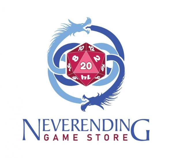 Neverending Game Store