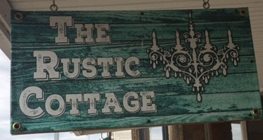 The Rustic Cottage