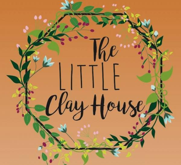 The Little Clay House-Tea Room