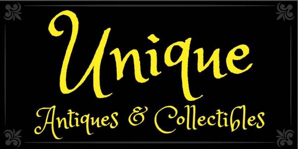 Unique Antiques & Collectibles
