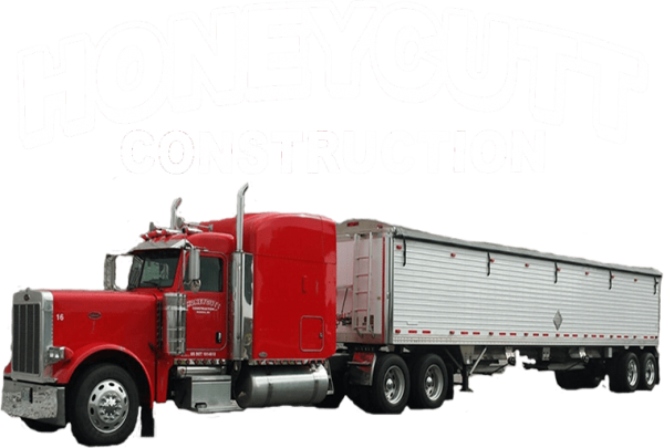 Honeycutt Construction