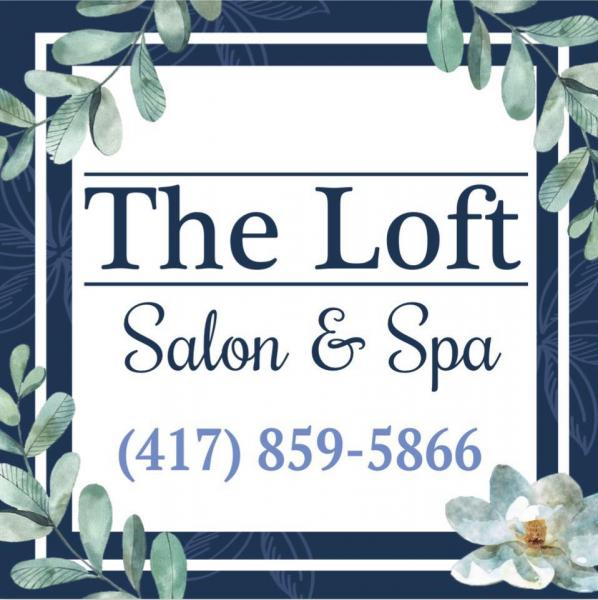 The Loft Salon & Spa LLC