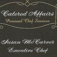 Chef Susan McCarver's Catered Affairs, LLC