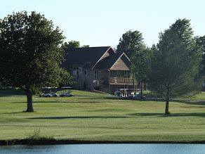 Whispering Oaks Golf Course