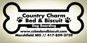 Country Charm Bed & Biscuit LLC