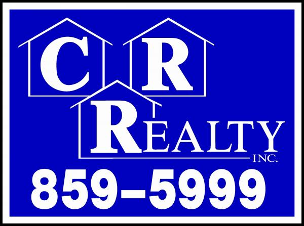 C R Realty