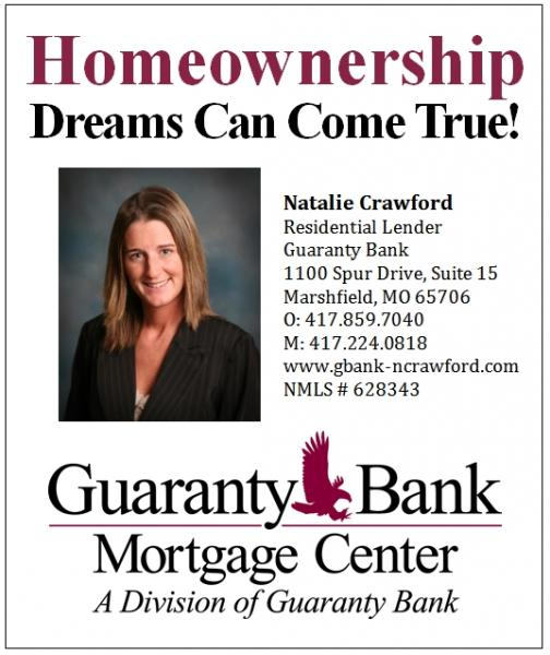 Guaranty Bank Mortgage Center