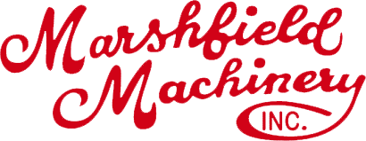 Marshfield Machinery Company Inc.