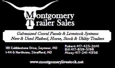 Montgomery Trailer Sales LLC