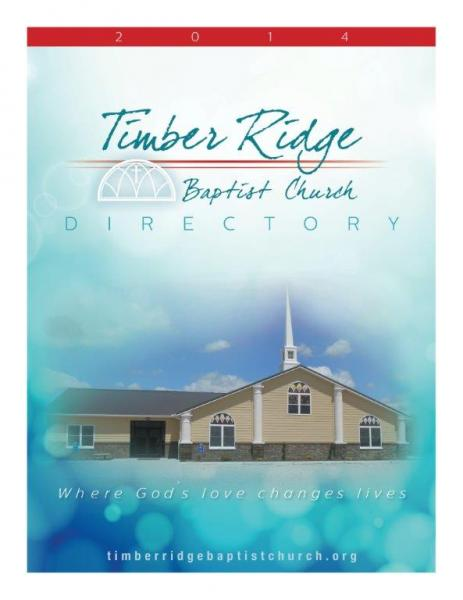 Timber Ridge Baptist Church