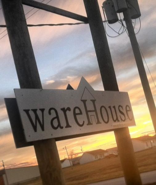 WareHouse EMC