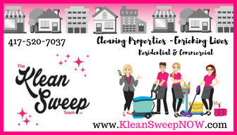 The Klean Sweep Team, LLC