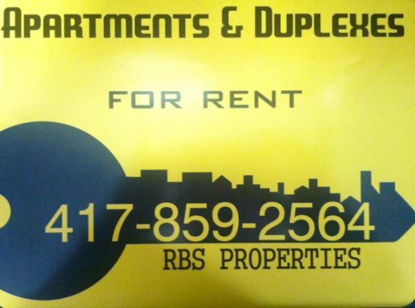 RBS Properties
