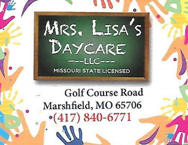 Mrs. Lisa's Daycare