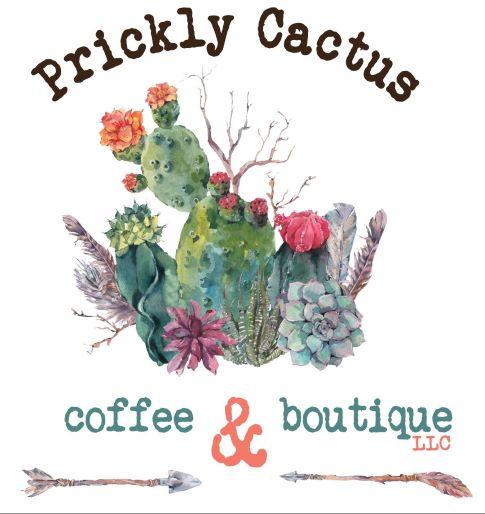 Prickly Cactus Coffee & Boutique LLC