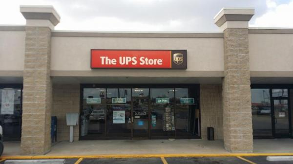 Special Offers from the UPS Store